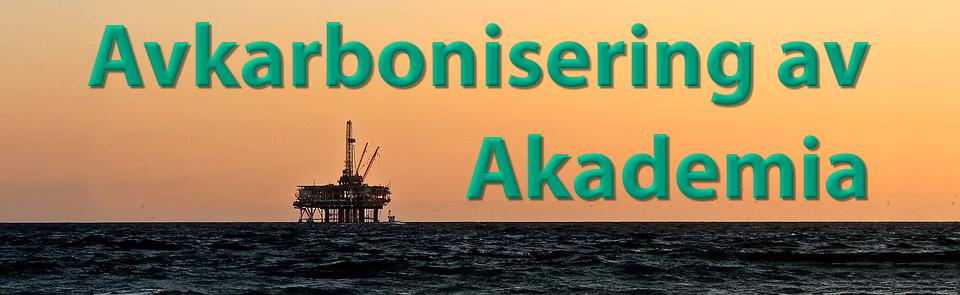 Avkarbonisering av Akademia